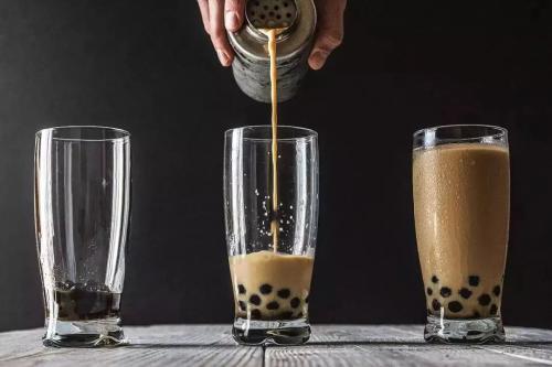 想干奶茶连锁加盟,却苦于不知道怎么开的请看这里!