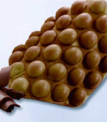 巧克力鸡蛋仔