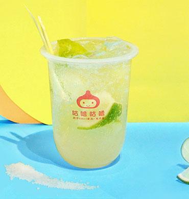 柠檬soda