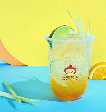 甜橙soda